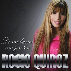 Rocio Quiroz CD 2013