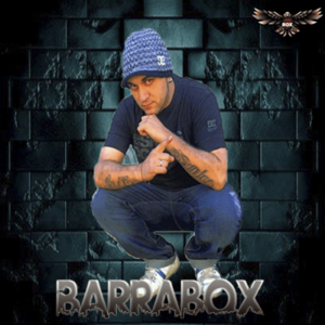 Barrabox – Nuevos Temas Noviembre 2013 (x3)