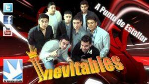 Inevitables – Difusion Lanzamiento 2013 (x6)