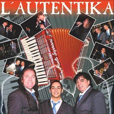 L' Autentika cumbia 2013