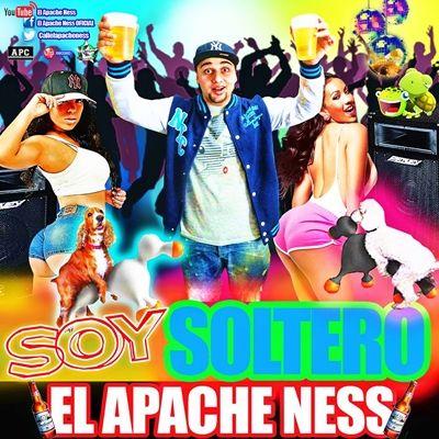 El Apache Ness cumbia