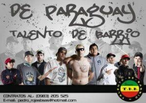 Talento De Barrio – Dejame