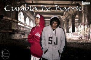 Cumbia De Barrio – Pa' La Vagancia Que Anda De Escabio (CD Difusion 2013)