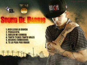 Sound De Barrio – Temas Difusion 2013 (x6)