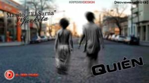 Marito El Sarna ft Jackita Quien