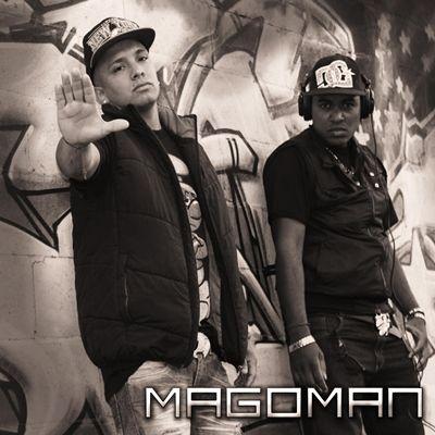magoman cumbia 2013