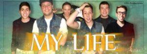 My Life – El Sol Se Oculta (Prod. By Beat Studio)