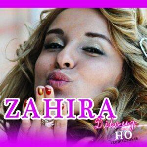 Zahira Dilouz – Ríe Nomás