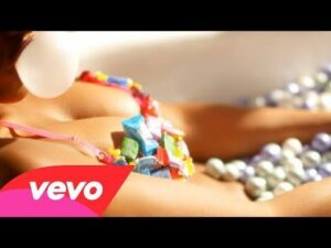 Plan B – Candy (Video Oficial)