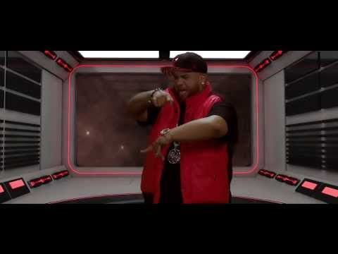 Jackie Alyss Ft. Franco El Gorila - Tonight (Official Remix) [Video + MP3] | Franco El Gorila