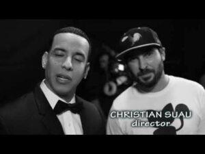 Daddy Yankee – La Nueva y La Ex (Behind The Scenes)