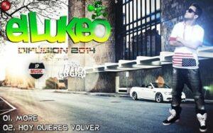 El Lukeo – Difusion 2014 (x2)