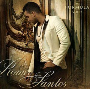 Romeo Santos – Formula Vol. 2 (Deluxe Edition) [2014] @ 320