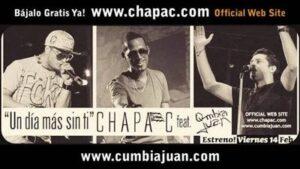 Chapa C Ft Cumbia Juan – Un Dia Mas Sin Ti