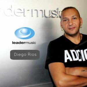 Diego Ríos – Darte Un Beso