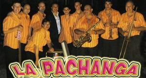 La Pachanga – Difusion 2014