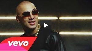 Wisin Ft. Jennifer Lopez y Ricky Martin – Adrenalina (Video + MP3)