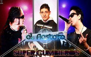 Super Cumbieros Ft El Fiestero – Menea Tu Cola