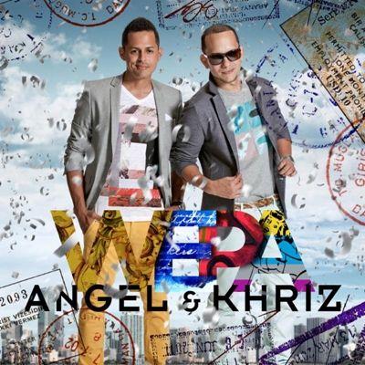 nuevo tema Angel y Khriz Wepa
