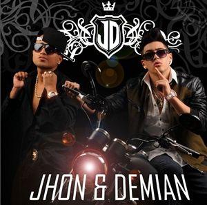 descargar temas de Jhon Y Demian