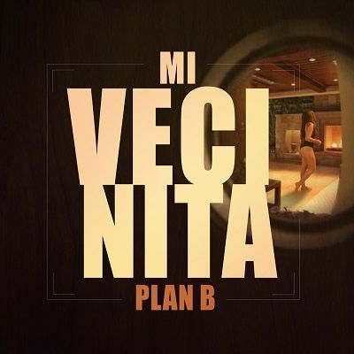 Plan B Mi Vecinita cd love and sex
