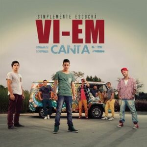 VI-EM – Canta (CD 2014) @ 320