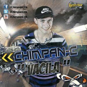 Chimpan-C – Vacila (CD 2014) @ 320