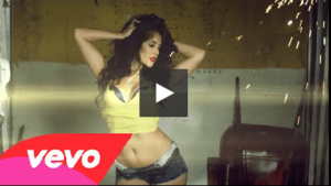 J Alvarez – La Temperatura (Video Oficial)