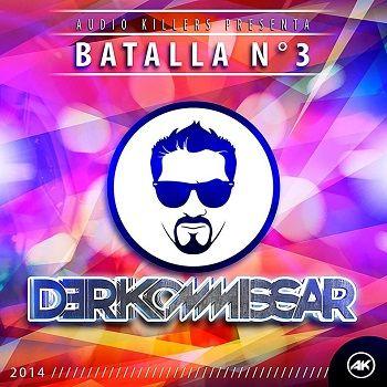 audio killers cd remix 2014