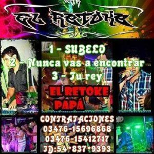 El Retoke – Difusion 2014