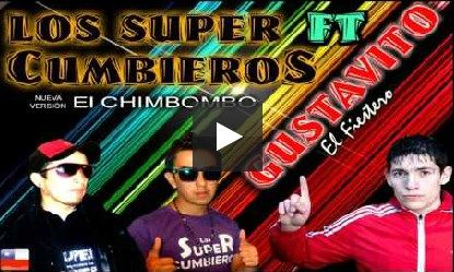 cumbia nueva 2014
