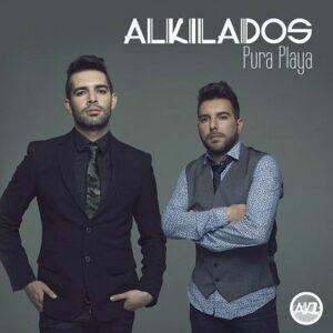 Alkilados – Pura Playa (CD 2014)