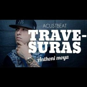 Nicky Jam – Travesuras (AcustBeat by Anthoni Moya)