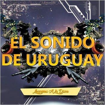 cd remix cumbia uruguaya 2014