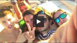 ROMBAI – Locuras Contigo (Video + MP3)