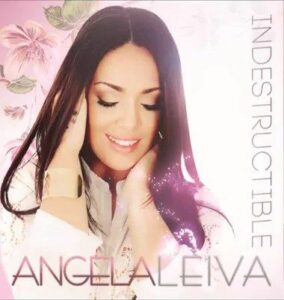 Angela Leiva – Indestructible (CD 2014)