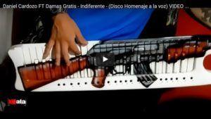 Damas Gratis ft Daniel Cardozo – Indiferente