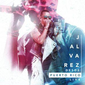 J Alvarez – Desde Puerto Rico LIVE (CD 2016)