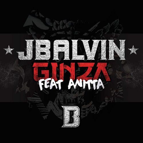 ginza brasil remix