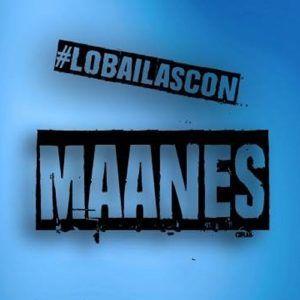 Maanes – Difusión 2016 (x3)
