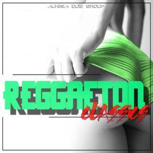 Alkimia DJs Group – Especial Reggaeton Classic (2016)