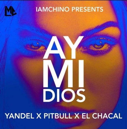 Yandel 2016