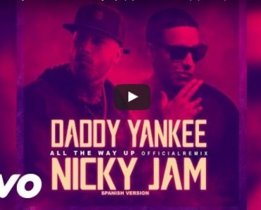 Daddy Yankee y Nicky Jam