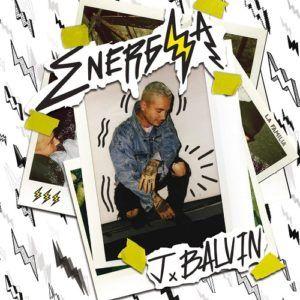J Balvin – Energía (CD 2016)