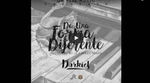 Darkiel 2016