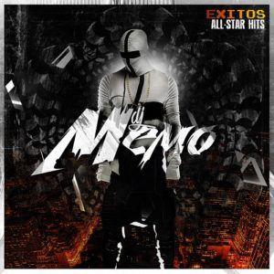 DJ Memo – Exitos (CD 2016)