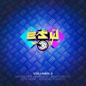 Exclusivo: El Sonido De Uruguay - Volumen 3 (CD Remix 2016) | Reggaeton