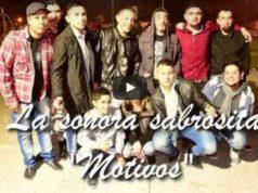 La Sonora Sabrosita 2016