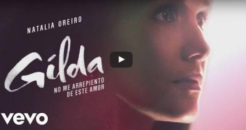 Natalia Oreiro Gilda
