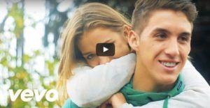 Vicky Ramos Ft Sin Limite - Amiga Amiga (Video Oficial + MP3)   Cumbia